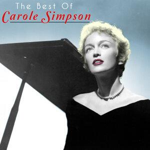 Carole Simpson 歌手頭像
