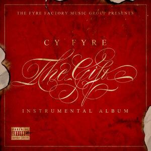Cy Fyre 歌手頭像