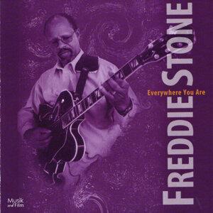 Freddie Stone