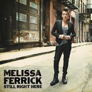 Melissa Ferrick 歌手頭像