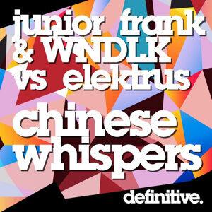 Junior Frank, Wndlk, Elektrus 歌手頭像