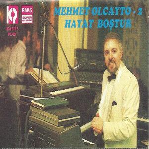 Mehmet Olcayto 歌手頭像