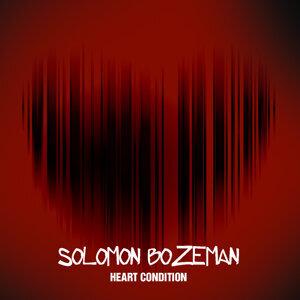 Solomon Bozeman 歌手頭像