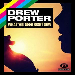 Drew Porter 歌手頭像