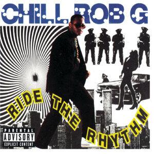 Chill Rob G 歌手頭像