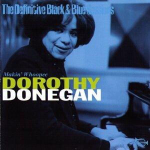 Dorothy Donegan 歌手頭像