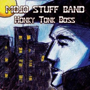 Mojo Stuff Band