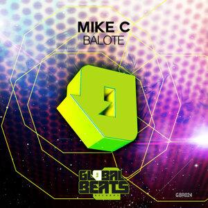 DJ Mike C 歌手頭像