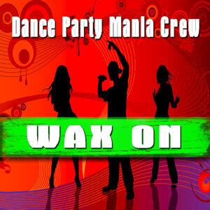 Dance Party Mania Crew 歌手頭像