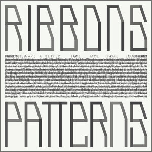 Ribbons Patterns