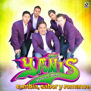 Los Yañis 歌手頭像