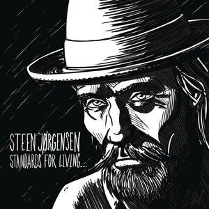 Steen Jørgensen 歌手頭像