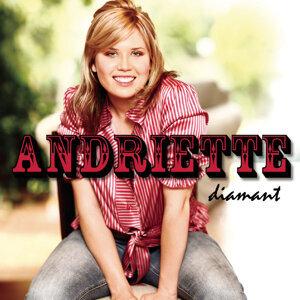 Andriette 歌手頭像