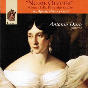 Antonio Duro 歌手頭像