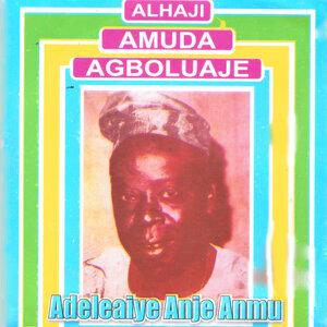 Alhaji Amuda Agboluaje 歌手頭像