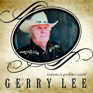 Gerry Lee 歌手頭像