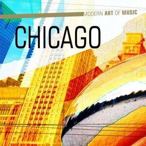 Chicago (芝加哥合唱團) 歌手頭像