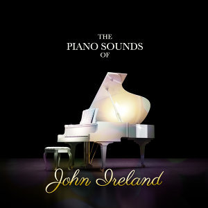 John Ireland