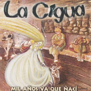 La Cigua 歌手頭像