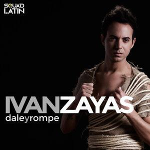 Ivan Zayas 歌手頭像