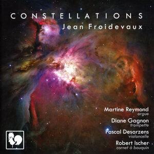 Martine Reymond, Diane Gagnon, Pascal Desarzens & Robert Ischer 歌手頭像