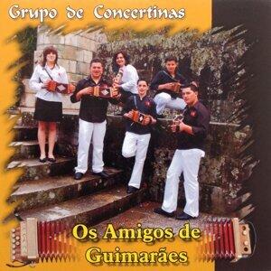 Os Amigos de Guimarães 歌手頭像