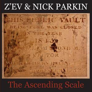 Z'EV & Nick Parkin 歌手頭像