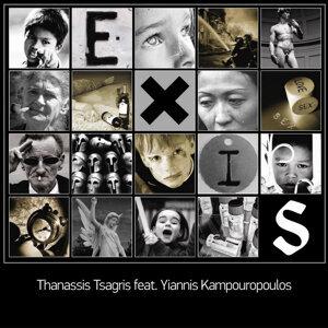 Thanassis Tsagris 歌手頭像