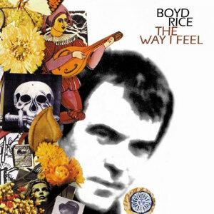 Boyd Rice 歌手頭像