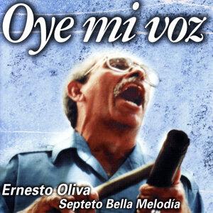 Ernesto Oliva 歌手頭像