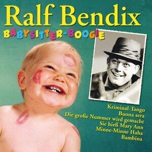 Ralf Bendix 歌手頭像