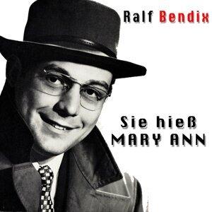 Ralf Bendix
