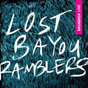 Lost Bayou Ramblers 歌手頭像