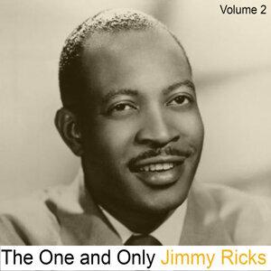 Jimmy Ricks