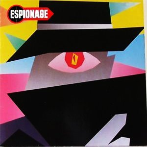 Social Espionage 歌手頭像