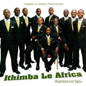 Ithimba Le Africa 歌手頭像