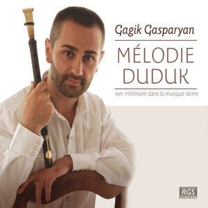 Gagik Gasparyan 歌手頭像
