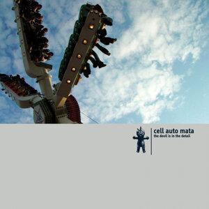 Cell Auto Mata