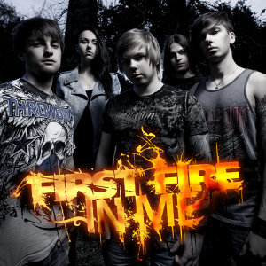 First Fire In Me 歌手頭像