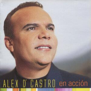 Alex D' Castro 歌手頭像