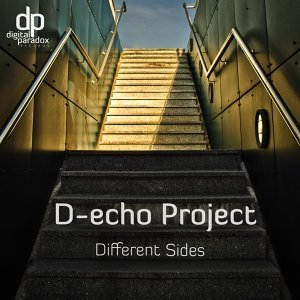 D-Echo Project 歌手頭像