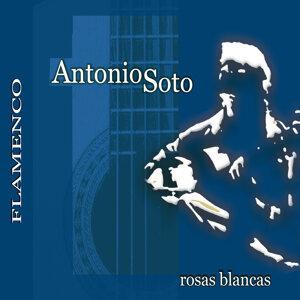 Antonio Soto 歌手頭像