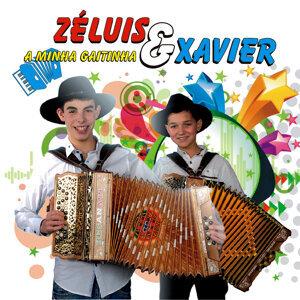 Zé Luis & Xavier 歌手頭像