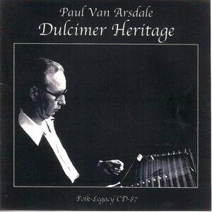 Paul Van Arsdale