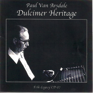Paul Van Arsdale 歌手頭像