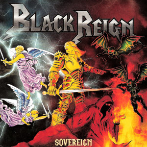 Black Reign 歌手頭像