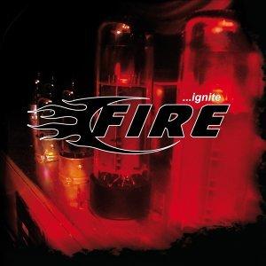 fire (火) 歌手頭像