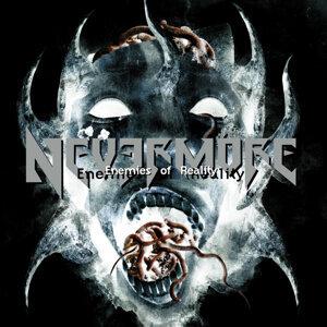 Nevermore (永不超生樂團) 歌手頭像