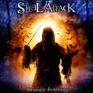 Steel Attack (鋼鐵攻擊樂團) 歌手頭像