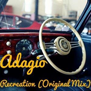 Adagio (緩版樂章合唱團) 歌手頭像